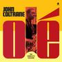 Ole Coltrane - The Complete Session - John Coltrane