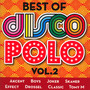 Best Of Disco Polo vol. 2 - V/A