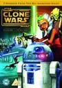 The Clone Wars: Season 1 - Volume 2 - Star Wars - Gwiezdne Wojny