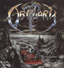 The End Complete - Obituary