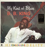 My Kind Of Blues - B.B. King