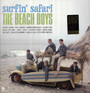Surfin' Safari - The Beach Boys