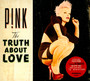 The Truth About Love (Deluxe V - Pink