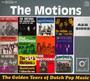 Golden Years Of Dutch Pop Music - Motions