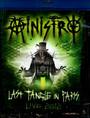 Last Tangle In Paris - Live 2012 Defibrillatour - Ministry