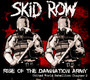Rise Of The Damnation Army - United World - Skid Row