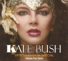 1979 Television Special - Kate Bush