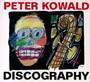 - Peter Kowald Discography