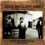 Performs Trouble No More Live... - John Mellencamp