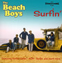 Surfin'-Original Recordin - The Beach Boys