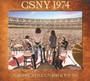 Csny 1974 - Stills Crosby , Nash & Yo