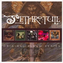Original Album Series - Jethro Tull