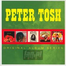 Original Album Series - Peter Tosh