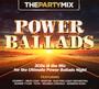 Party Mix - Power Ballads - V/A