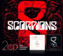 Unbreakable/Sting In The - Scorpions