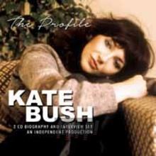 The Profile - Kate Bush