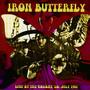 Live At The Galaxy La July 1967 - Iron Butterfly