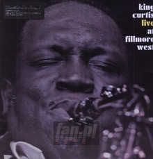 Live At Fillmore West - King Curtis