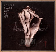 Lullaby And...The Ceaseless Roar - Robert Plant