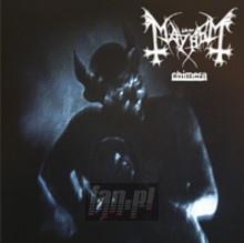 Chimera - Mayhem
