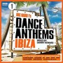 BBC Radio 1's Dance Anthems Ibiza - V/A