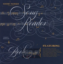 Beck Song Reader - Tribute to Beck