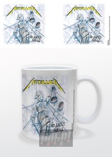 ...And Justice For All _Mug50505_ - Metallica