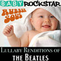 Lullaby Renditions Of The Beatles: Rubber Soul - Baby Rockstar