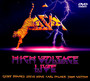 High Voltage (Live) - Asia