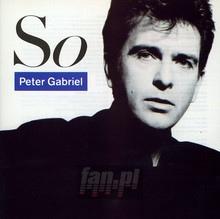 So - Peter Gabriel
