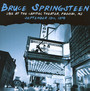 Live At The Capitol Theater Passiac Nj - Bruce Springsteen