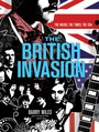 - -The British Invasion. The Music  The Ti