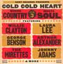 Cold Cold Heart - V/A