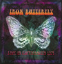 Live In Copenhagen 1971 - Iron Butterfly