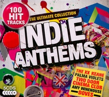 Indie Anthems - V/A
