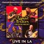 Live In L.A - Liquid Tension Experiment