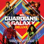Guardians Of The Galaxy:  OST - Marvel Studios