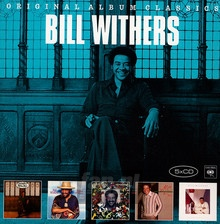Original Album Classics - Bill Withers