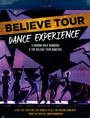 Believe Tour Dance Experience - Nick Demoura  & The Belie