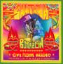 Corazon - Live From Mexico - Santana
