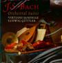 Orchestral Suites - J.S. Bach