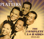 Complete A & B Sides 1953-62 - The Platters