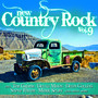 New Country Rock 9 - New Country Rock