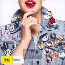 Best Of Kylie Minogue - Kylie Minogue