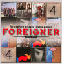 Complete Atlantic Studio - Foreigner