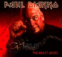 The Beast Arises - Paul  Di'anno