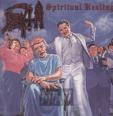 Spiritual Healing - Death