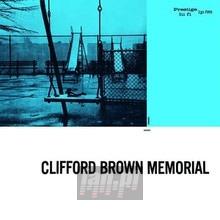 Memorial - Clifford Brown