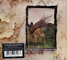 IV - Led Zeppelin