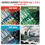 Play Bach Vols. 1 2 & 3 + Joue Kurt Weill - Jacques Loussier